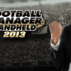 Football Manager Handheld 2013 ikon