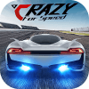 Crazy for Speed ikon