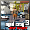 Mad City Crime 3 New stories ikon