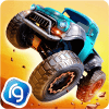 Monster Trucks Racing ikon