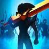 Stickman Legends - Ninja Warriors ikon