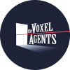 The Voxel Agents