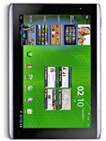 Acer Iconia Tab A500 resmi