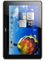 Acer Iconia Tab A510 resmi