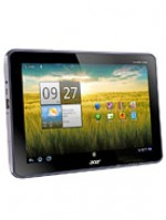 Acer Iconia Tab A700 resmi