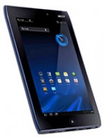 Acer Iconia Tab A100 resmi
