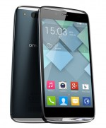 Alcatel One Touch idol Alpha resmi