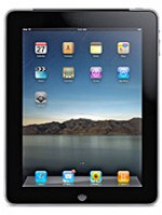 Apple iPad 3G Wi-Fi resmi