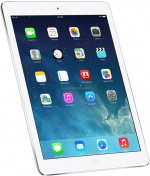 Apple iPad Air resmi
