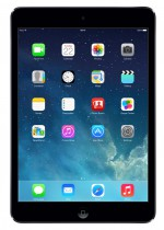 Apple iPad mini 2 resmi