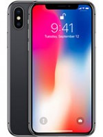 Apple iPhone X resmi