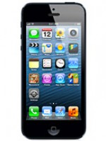 Apple iPhone 5 resmi