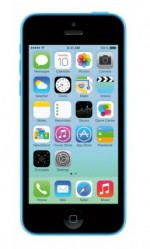 Apple iPhone 5c resmi