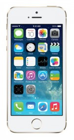 Apple iPhone 5s resmi