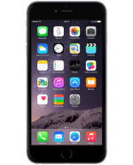 Apple iPhone 6 Plus resmi