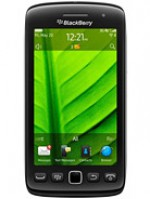 BlackBerry Torch 9860 resmi
