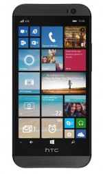 HTC One M8 for Windows resmi