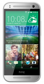 HTC One mini 2 resmi