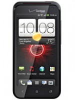 HTC DROID Incredible 4G LTE resmi