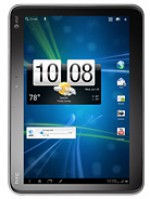 HTC Jetstream resmi