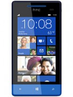 HTC Windows Phone 8S resmi