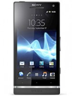 Sony Xperia S inceleme