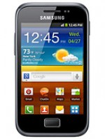 Samsung Galaxy Ace Plus S7500 resmi