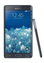 Samsung Galaxy Note Edge resmi