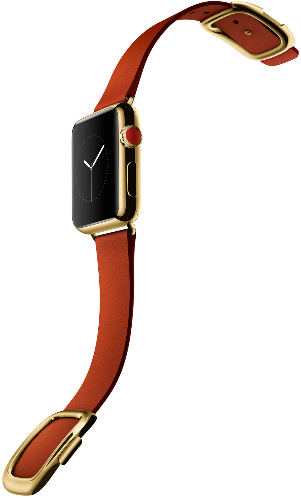 Apple Watch Edition resimleri