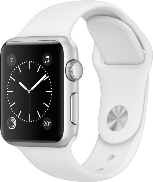 Apple Watch seri 1 (38 mm) resimleri